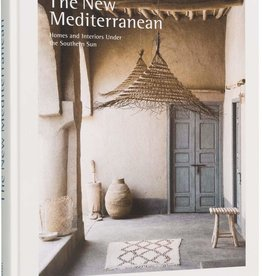 INGRAM PUBLISHERS SERVICES The New Mediterranean