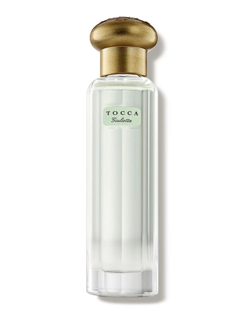 TOCCA Giulietta Perfume
