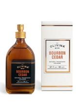 Bourbon Cedar Cologne