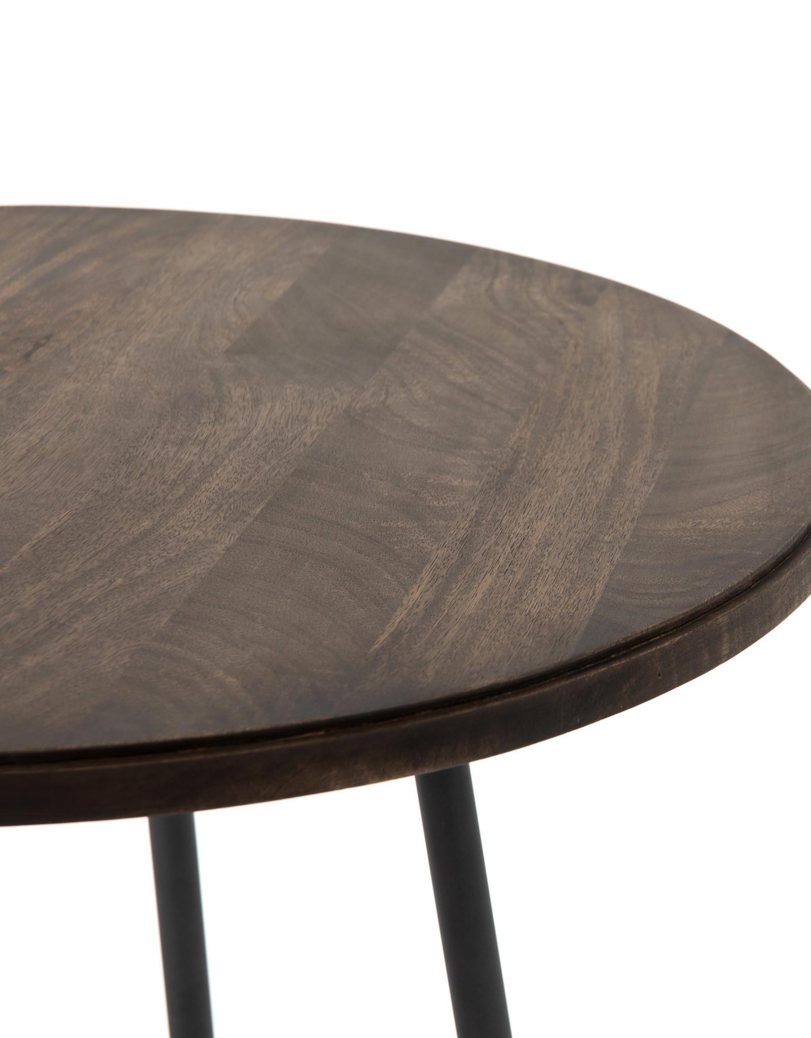 TABLE BAR HEIGHT GATES