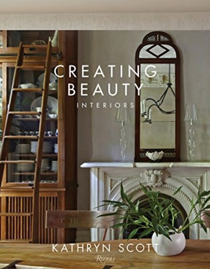 RANDOM HOUSE Creating Beauty