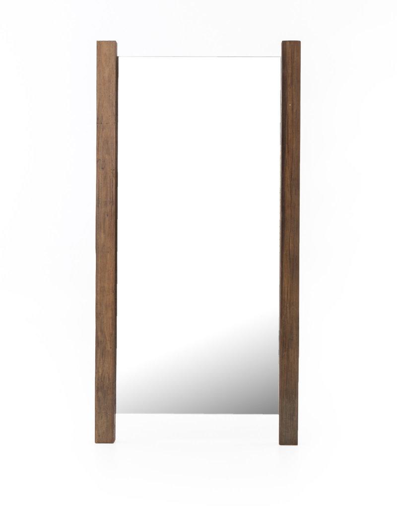 FOUR HANDS Large Floor Mirror