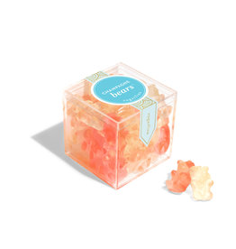 Champagne Bears Gummies