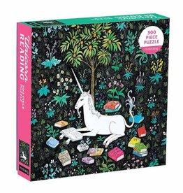 CHRONICLE Reading Unicorn Puzzle