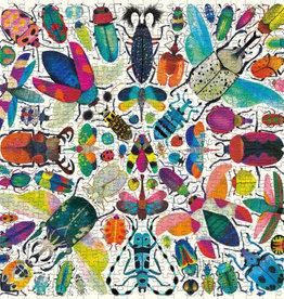CHRONICLE Kaliedo Beetles Puzzle