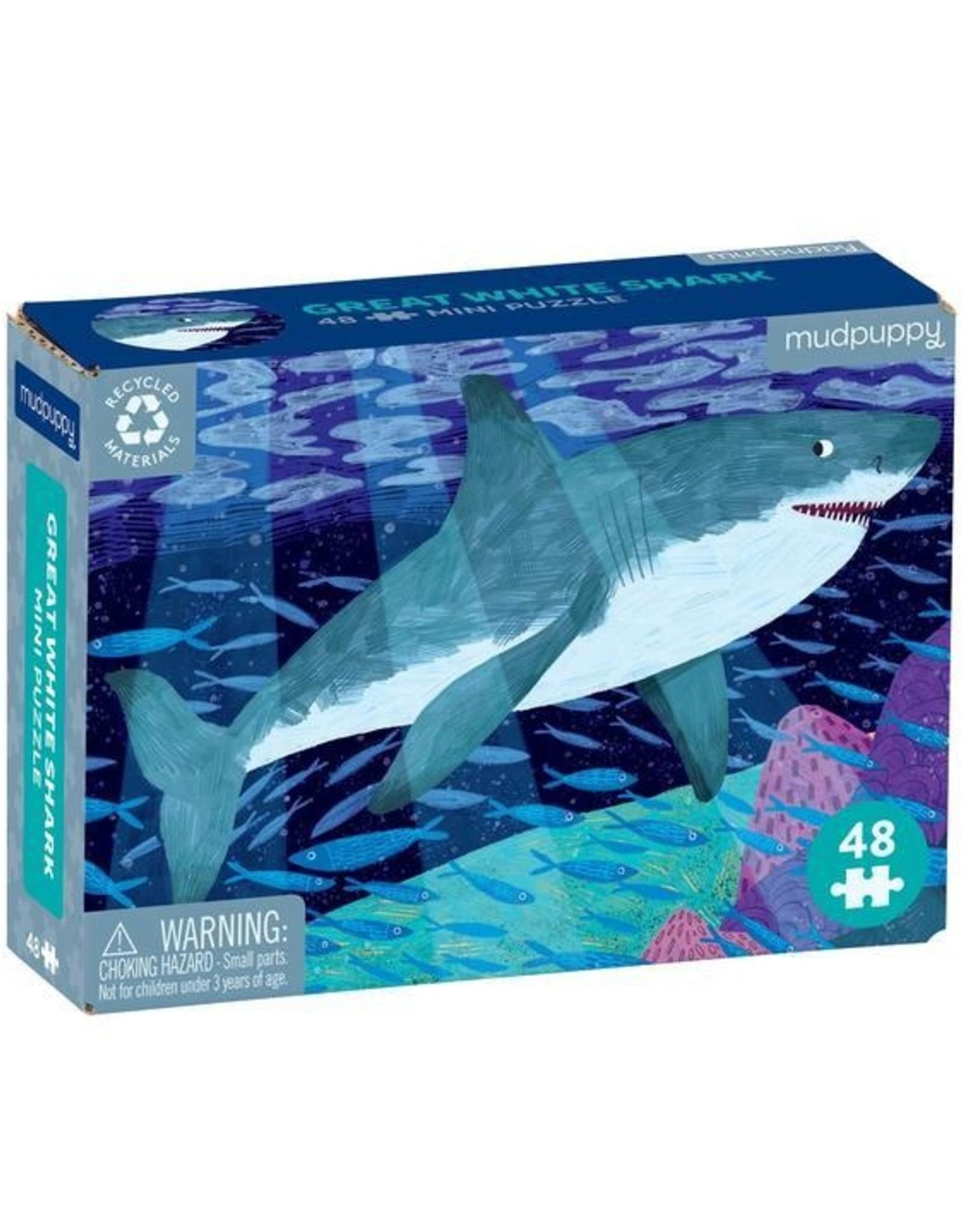 Mini Shark Puzzle