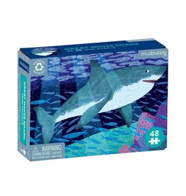 CHRONICLE Mini Shark Puzzle