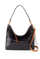 HOBO Black Delilah Purse