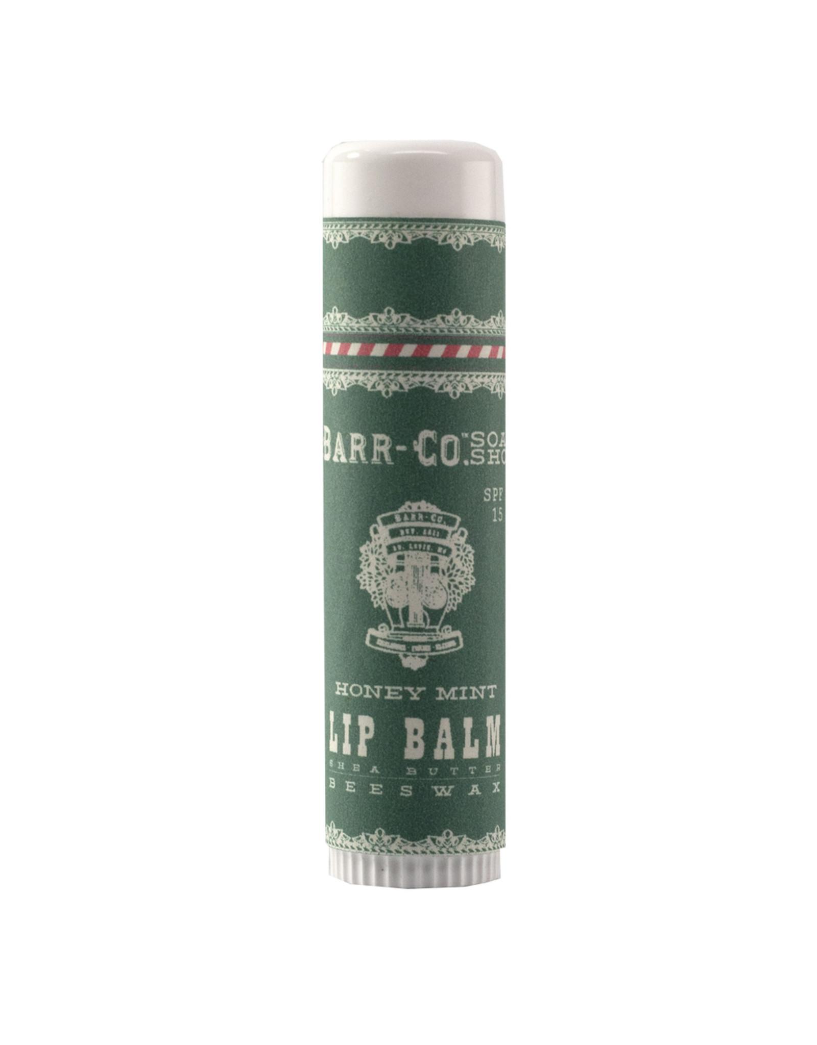 Lip Balm - Honey Mint
