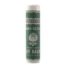 BARR CO LIP BALM TUBE .5 OZ HONEY MINT