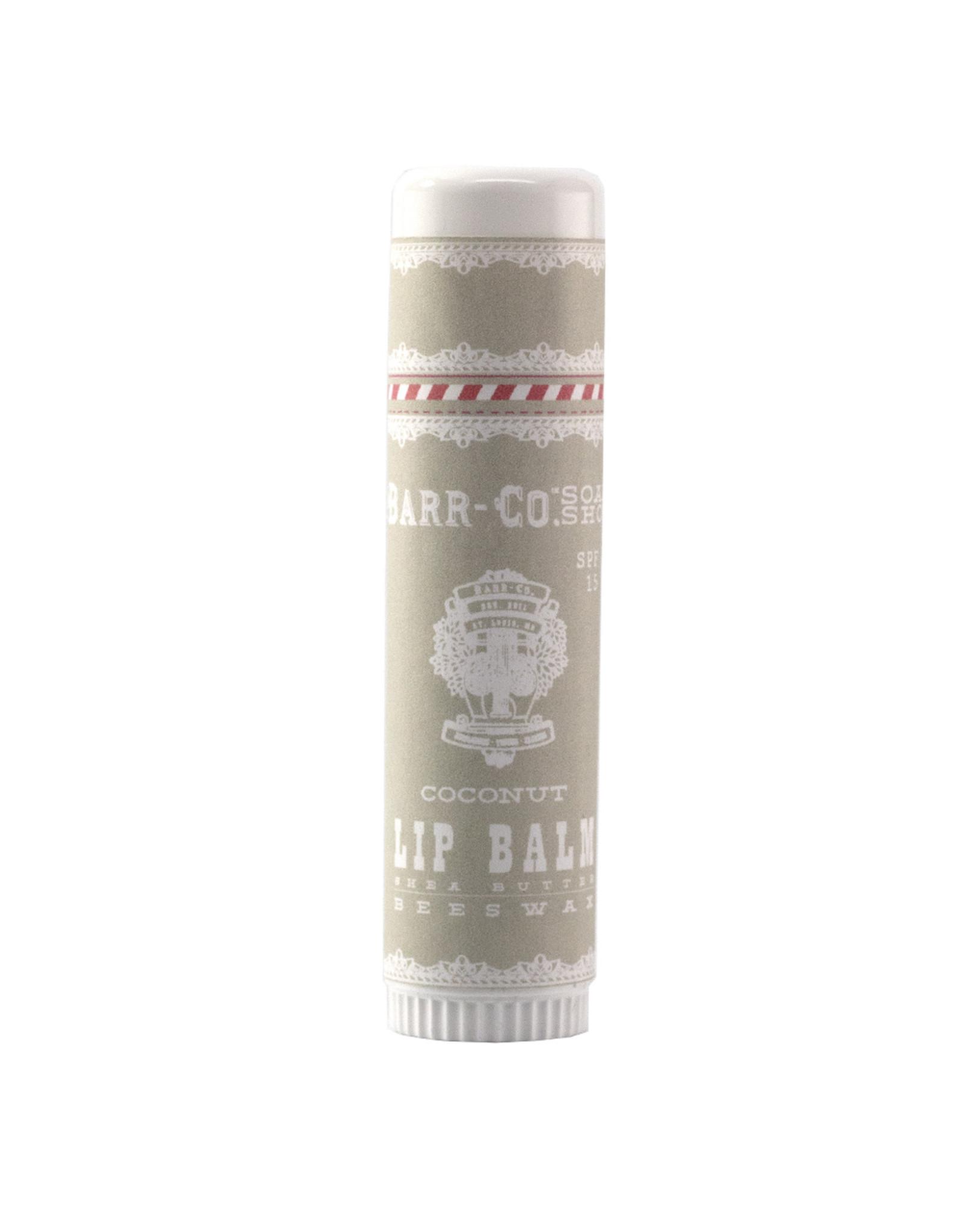 Lip Balm - Coconut