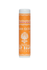 Lip Balm - Blood Orange Amber