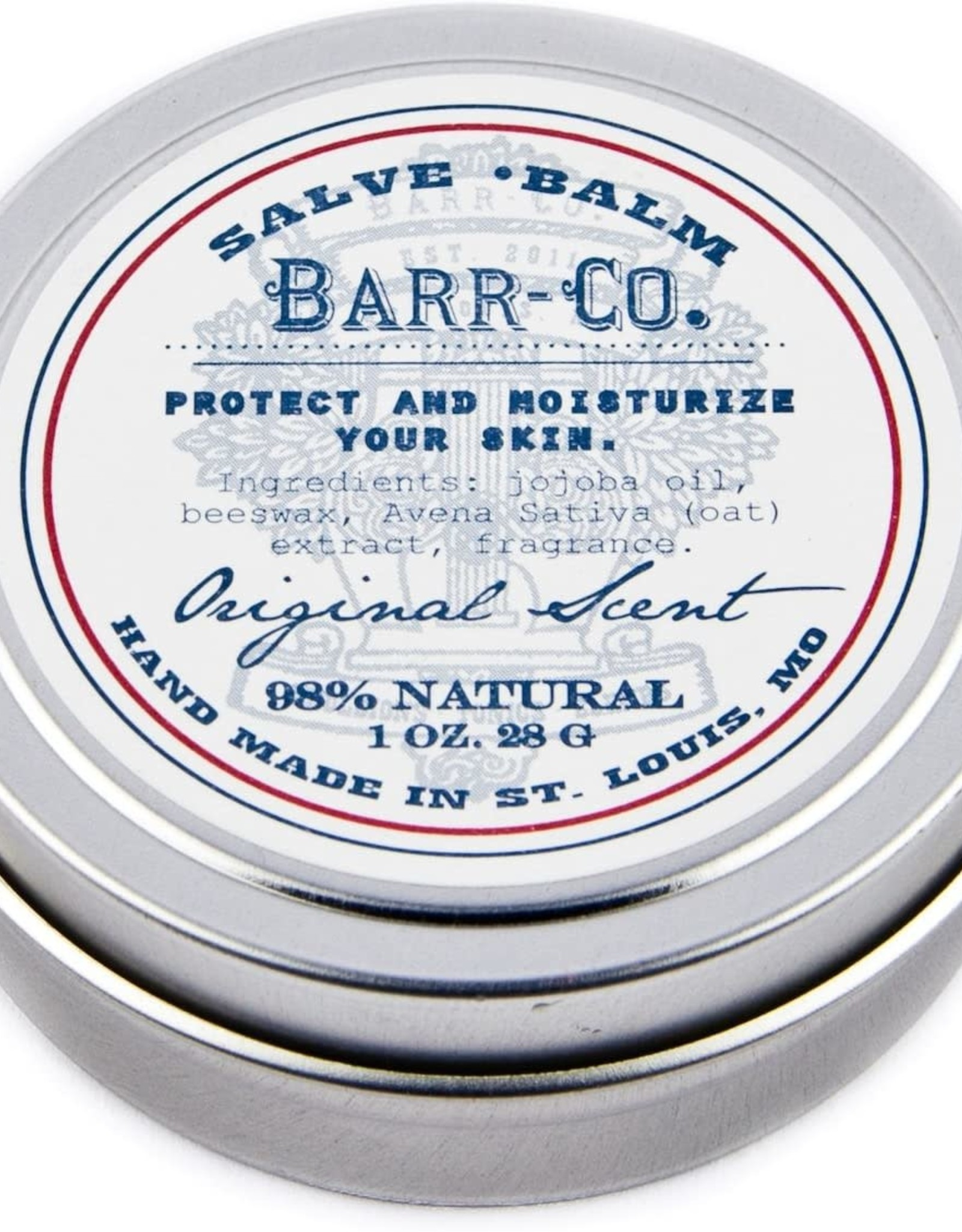 Hand Salve - Original Scent