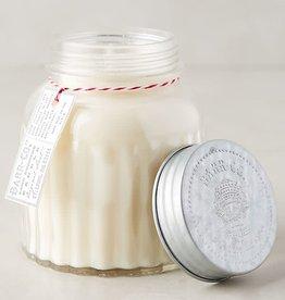 Apothecary Jar with Tin Lid - Original Scent