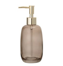 Glass Soap Dispenser w/ Pump