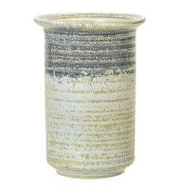 BLOOMINGVILLE Stoneware Vase