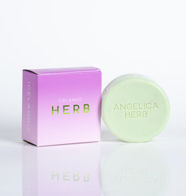 Angelica Herb Soap Bar