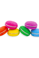 ERASERS MACARONS SCENTED