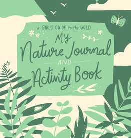 RANDOM HOUSE MY NATURE JOURNAL AND ACTIVITY BOOK
