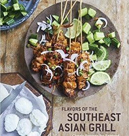 RANDOM HOUSE FLAVORS OF THE SOUTHEAST ASIAN GRILL