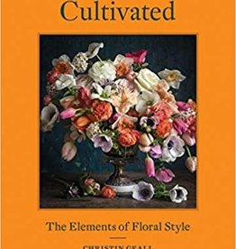 CHRONICLE CULTIVATED THE ELEMENTS OF FLORAL STYLE