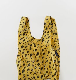 BAG SHOPPING REUSABLE LEOPARD