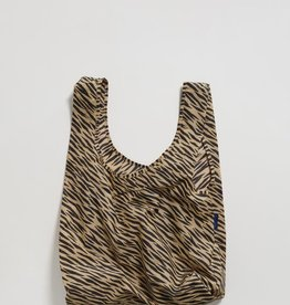 BAG SHOPPING REUSABLE TIGER STRIPE