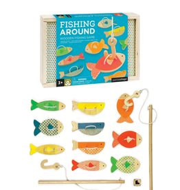 Fishing Around