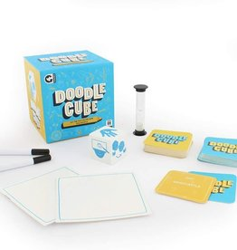 Doodle Cube Game