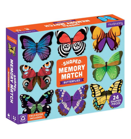Butterflies Memory Match