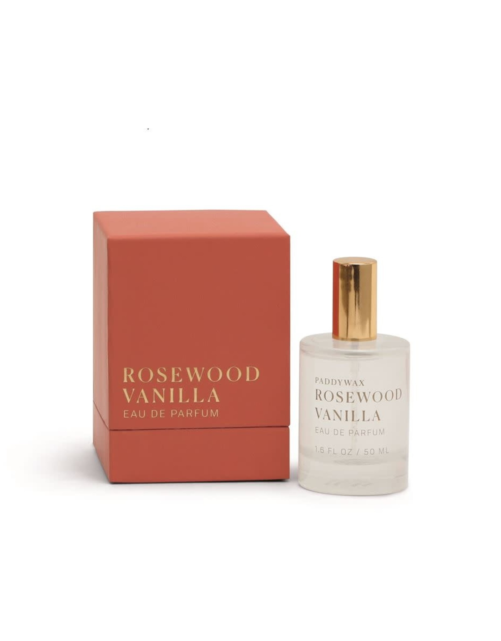 Rosewood Vanilla Perfume