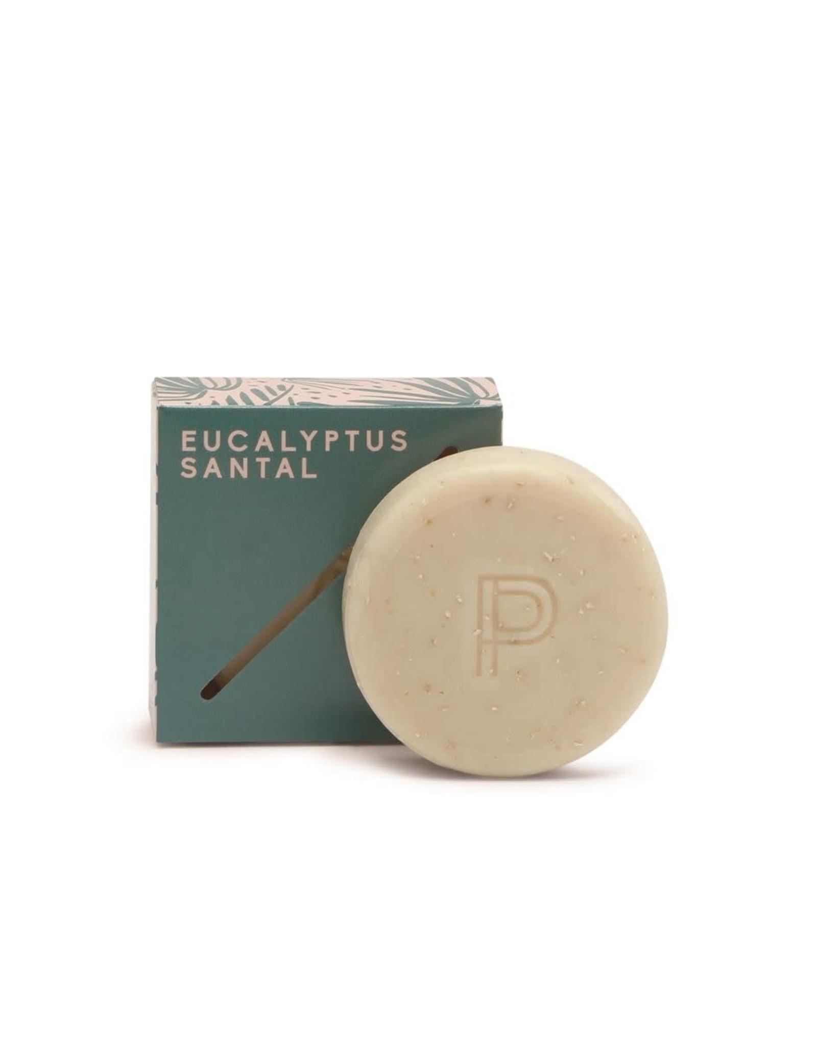 Soap Bar - Eucalyptus Santal