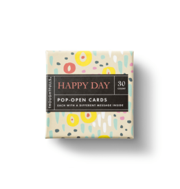 COMPENDIUM THOUGHTFULLS HAPPY DAY BOX