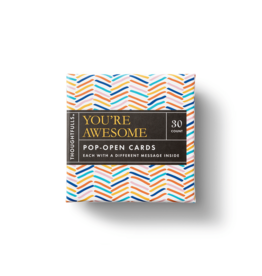 COMPENDIUM THOUGHTFULLS YOURE AWESOME BOX