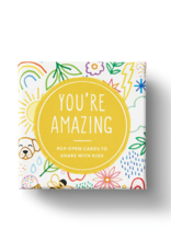 You're Amazing Cards