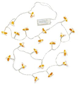 TWOS COMPANY LIGHTS BEE LED STRING