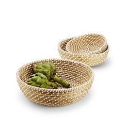 Seagrass Accent Basket