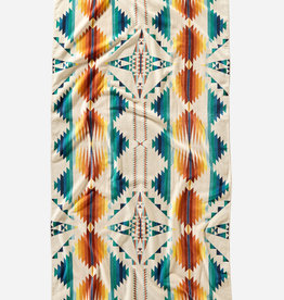 PENDLETON Falcon Cove Sunset Oversized Towel