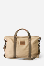 PENDLETON Crescent Bay Wool and Leather Weekender Tote