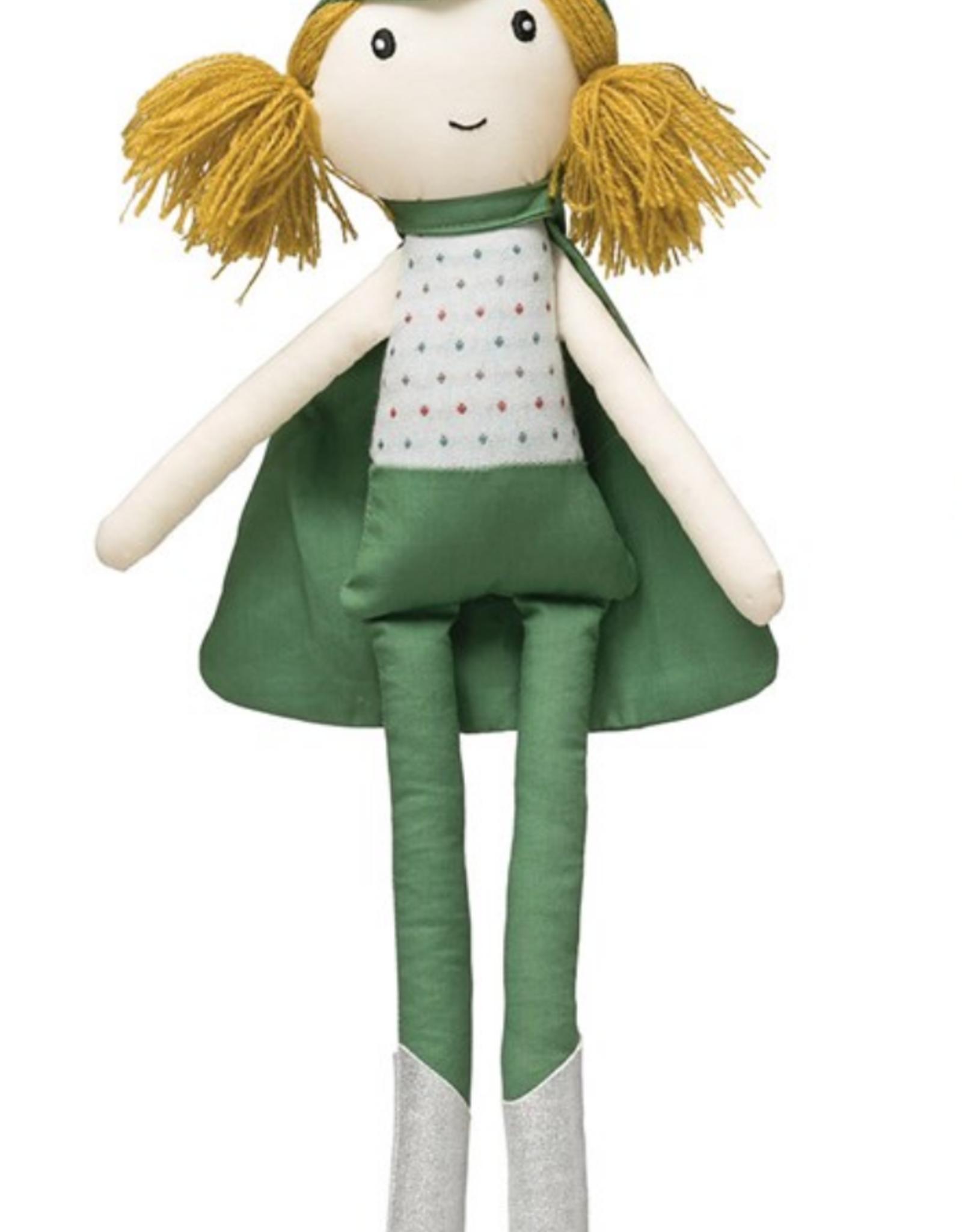 Superhero Girl Doll