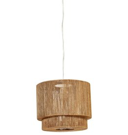 String Shade Pendant Lamp