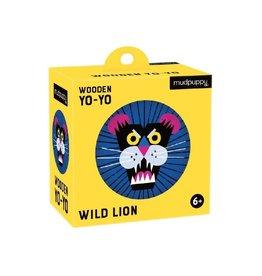 Wild Lion Yo-Yo