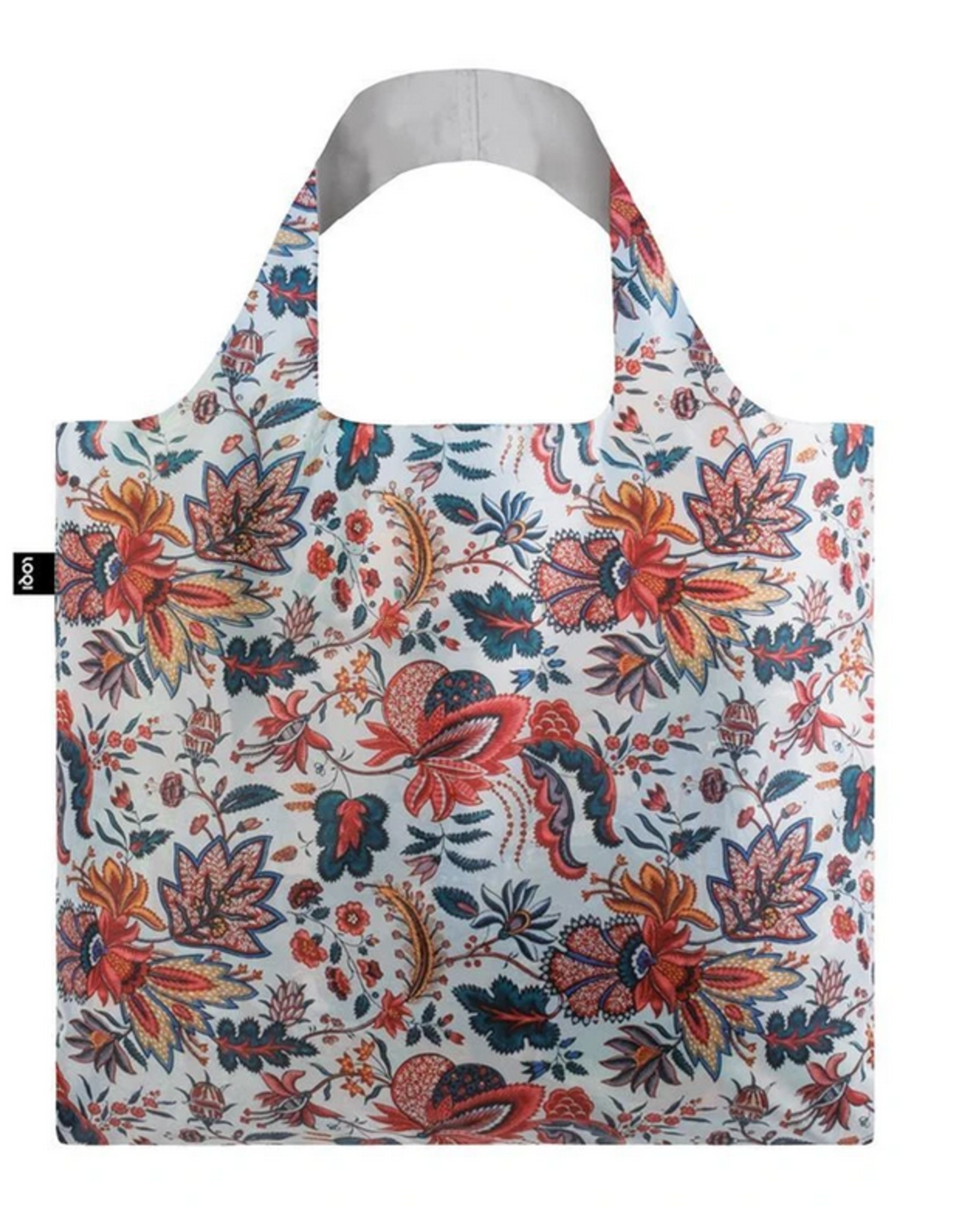 Indian Floral Bag