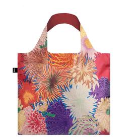 Japanese Chrysanthemum Bag