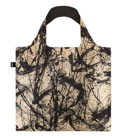 Jackson Pollock Bag