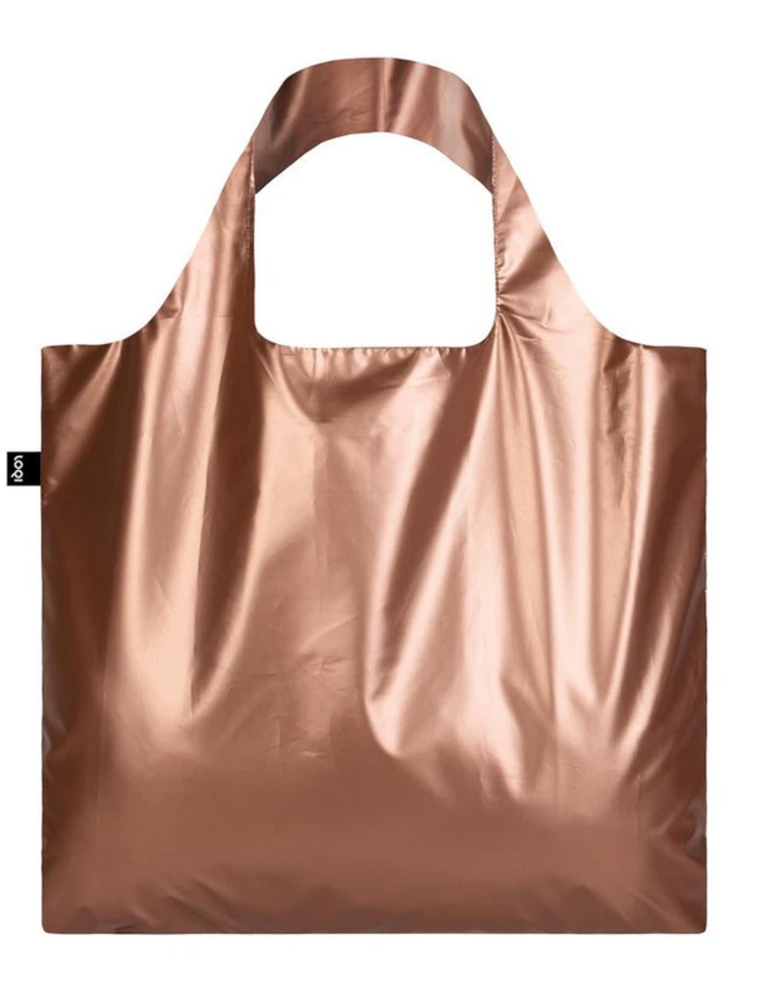 Rose Metallic Bag