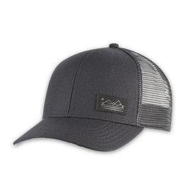 Black Dean Hat