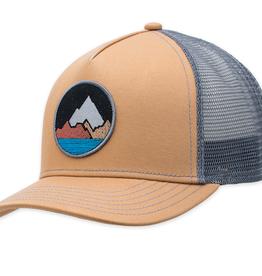 Camel Spike Hat