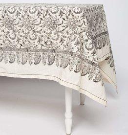 Ivy Slate Tablecloth