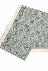 Fog Motifs Tablecloth